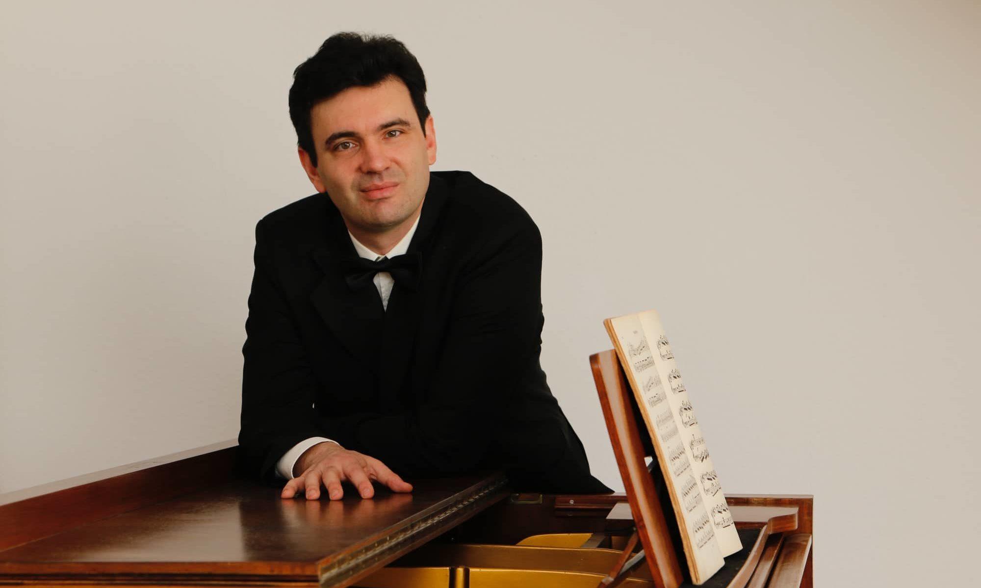 Nikolai Gangnus